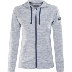 super.natural Essential - Veste Femme - gris